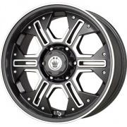 Konig LocknloadS891 alloy wheels