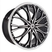 Konig LoxanySK85 alloy wheels