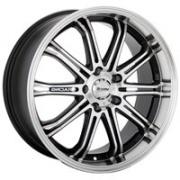 Konig MaximFerrisS845 alloy wheels