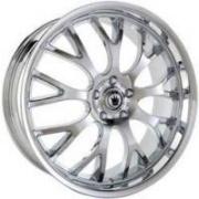 Konig Blix 3 ME27 alloy wheels