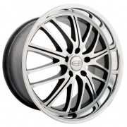 Konig MotivSH42 alloy wheels