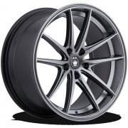 Konig Oversteer alloy wheels