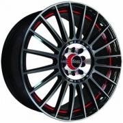 Konig S912 alloy wheels
