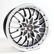 Konig LaceS931 alloy wheels