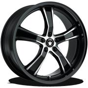 Konig AirstrikeS933 alloy wheels