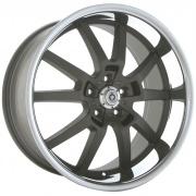 Konig StampedeSF19 alloy wheels