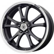 Konig WithinSF25 alloy wheels