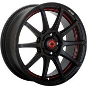 Konig BumpSH08 alloy wheels