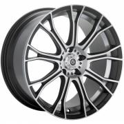 Konig SwurveSH09 alloy wheels