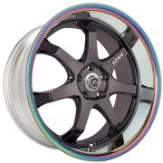 Konig AfterburnerSH18 alloy wheels