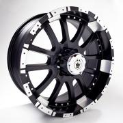Konig RocciaSJ38 alloy wheels