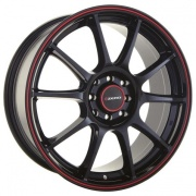 Konig Zero-In S846 alloy wheels
