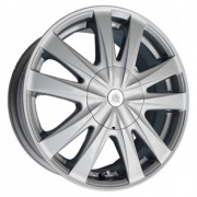 Kosei Azzuri alloy wheels