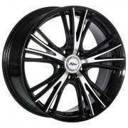 Kosei ConceptoAlpha alloy wheels