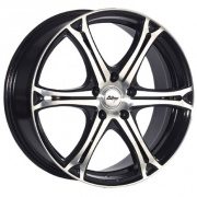 Kosei Concepto Beta alloy wheels