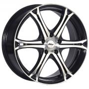 Kosei ConceptoBeta alloy wheels