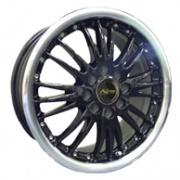 Kosei ConceptoGammaE alloy wheels