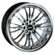 Kosei Concepto M03E alloy wheels