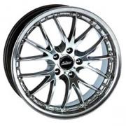 Kosei ConceptoM03F alloy wheels