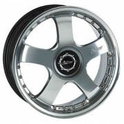 Kosei Concepto S02 alloy wheels