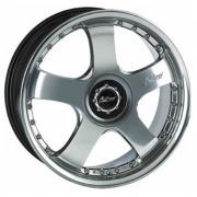 Kosei ConceptoS02 alloy wheels