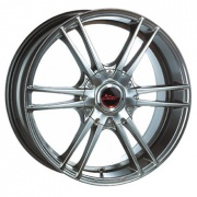 Kosei D-Racer alloy wheels