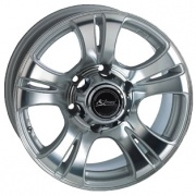 Kosei Defender-T SUV alloy wheels