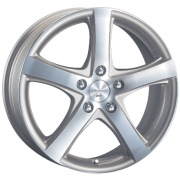Kosei E1 alloy wheels