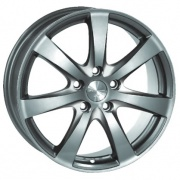 Kosei E3 alloy wheels