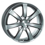Kosei E3 Sport Edition alloy wheels