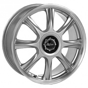 Kosei ELS alloy wheels