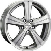 Kosei Euroalive alloy wheels