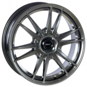 Kosei Evo D-Racer alloy wheels