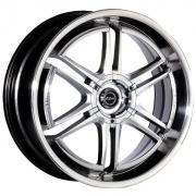 Kosei EvoMaxi alloy wheels