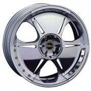Kosei G3 alloy wheels