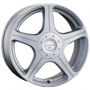 Kosei Grand Infest D2 alloy wheels