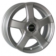 Kosei Grand Infest D4 alloy wheels