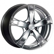 Kosei H1 alloy wheels