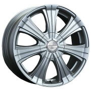 Kosei H2 alloy wheels
