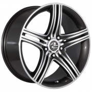 Kosei Hockenheim alloy wheels