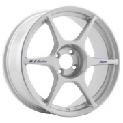 Kosei K1-Racing alloy wheels