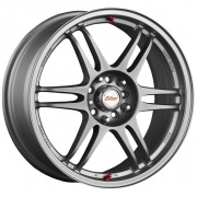 Kosei K1-TS Version alloy wheels