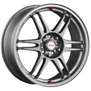 Kosei K1-TSVersion alloy wheels
