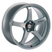 Kosei K3 Formula alloy wheels