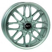 Kosei MLS alloy wheels