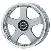 Kosei Naruda F5 alloy wheels
