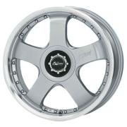 Kosei NarudaF5 alloy wheels