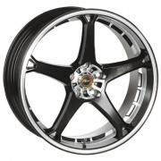Kosei OPMagnum alloy wheels