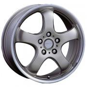 Kosei PrauzerD3 alloy wheels