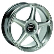 Kosei RG alloy wheels